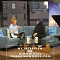 Fariha Naqvi-Mohamed on BT Montreal, BT Montreal, Breakfast Television Montreal, quebec woman asked to remove hijab by a Quebec judge, islam, politics, niqab, hijab, blogger, top canadian blogger, muslim spokesperson