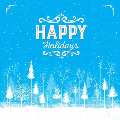 Merry Christmas & Happy Holidays!   Mortgage Rates & Mortgage Broker News in Canada