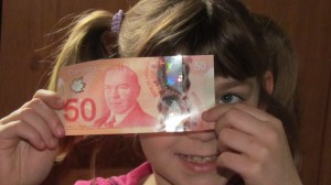 Lauralee - see-thru-money
