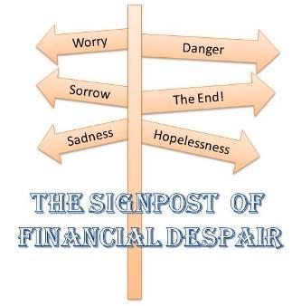 Financial Despair