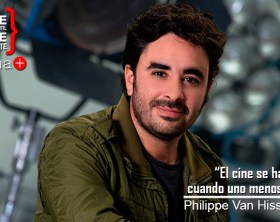 directormes_PhillipeVan