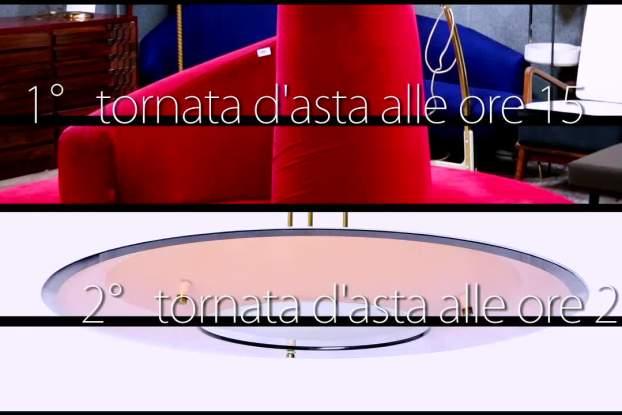 ASTA DI DESIGN