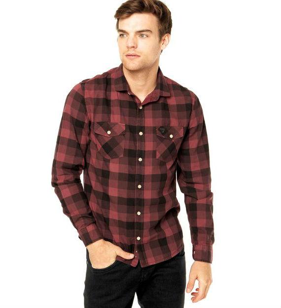 camisa-guess-roxa-dafiti