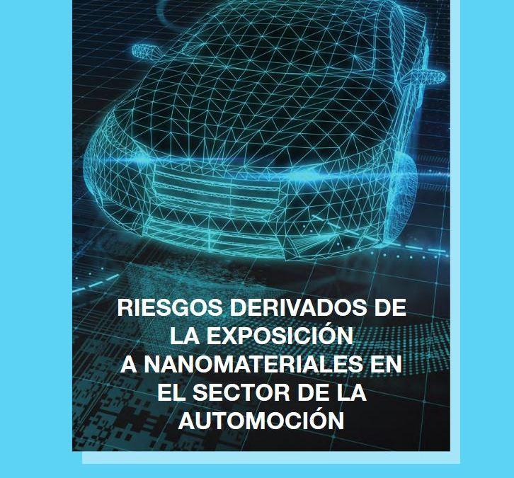 Nanotecnología y automoción