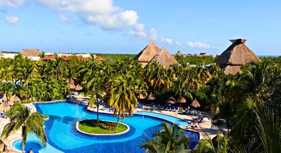 Riviera Maya All Inclusive Resorts
