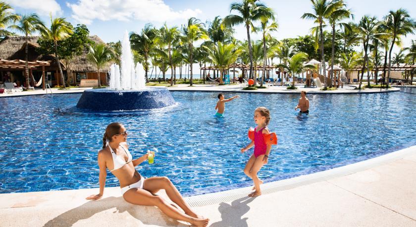 Barcelo Maya Beach All Inclusive Resort