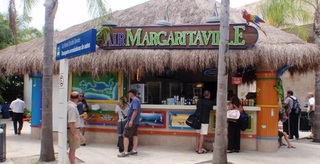 Resultado de imagen para margaritaville cancun airport