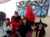 Fotos Halloween 2014