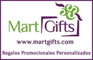 MartGifts - Regalos de publicidad personalizados para Empresas