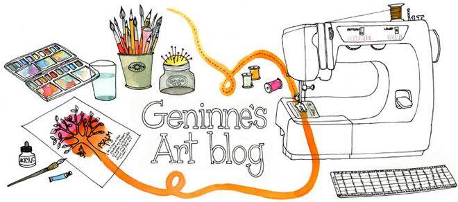 Geninne'sArtBlog