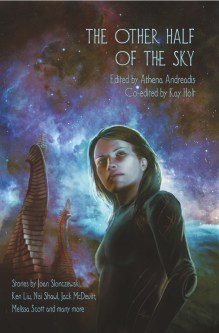 The Other Half of the Sky cover