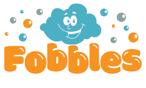 Fobbles Portable Fog & Bubble Machine #Giveaway Ends 6/17 #SMGN