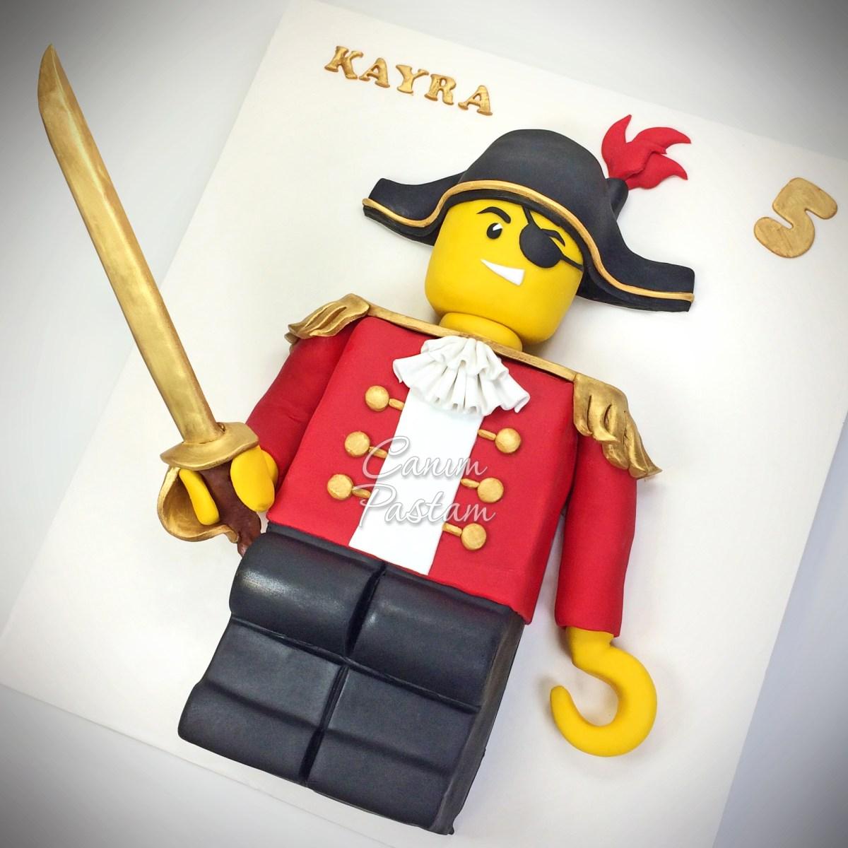 Lego aşkına :)