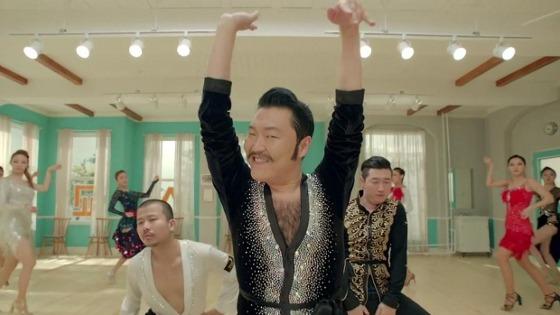 PSY quiere superar el 'Gangnam Style' con 'Daddy'