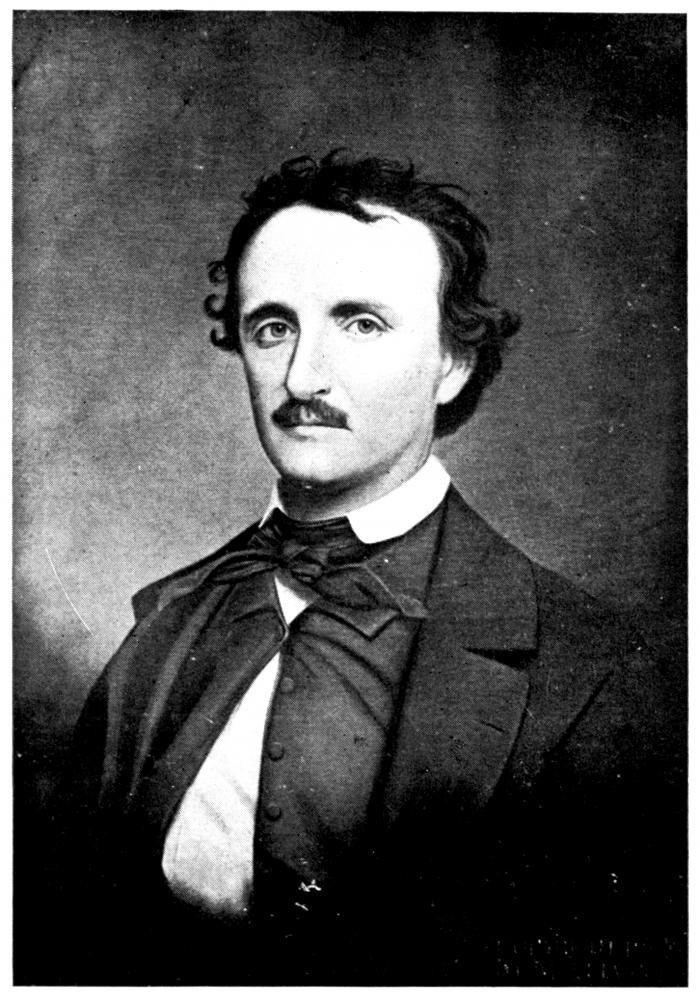 03 Edgar Allan Poe