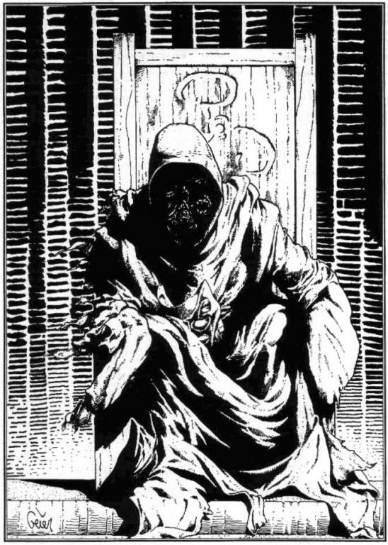 04 - Rey Amarillo juego de Rol Chaosium