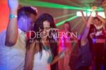 Discoteca del Hotel Decameron Cartagena