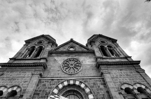 Santa Fe Church #2