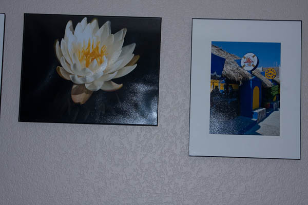Some More Prints on the Wall