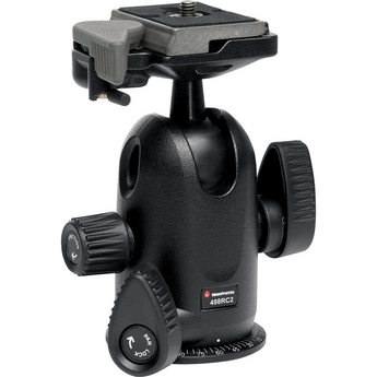 Bogen/Manfrotto 498RC2 at B&H