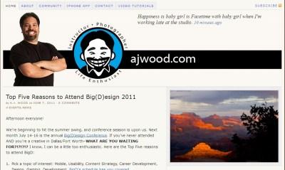 AJ Wood