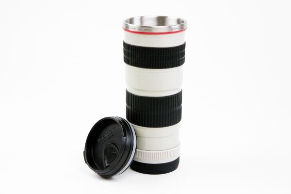 Photojojo Lens Mug