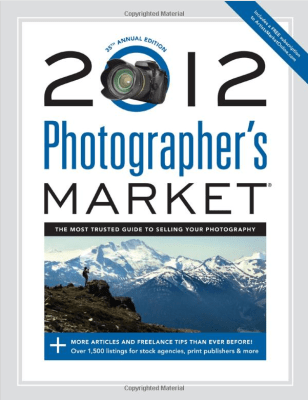Photographers Market Guide 2012