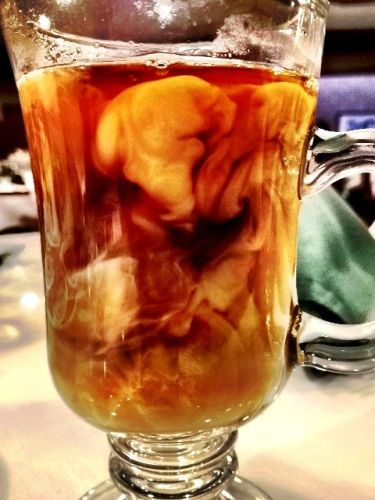 Coffee Swirls