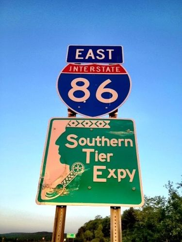 Southern Tier Expressway