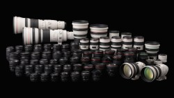 Small Of Refurbished Canon Lenses