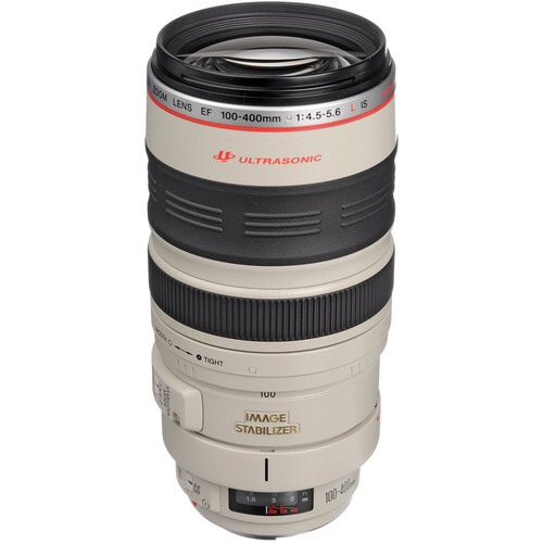 EF 100-400mm Replacement