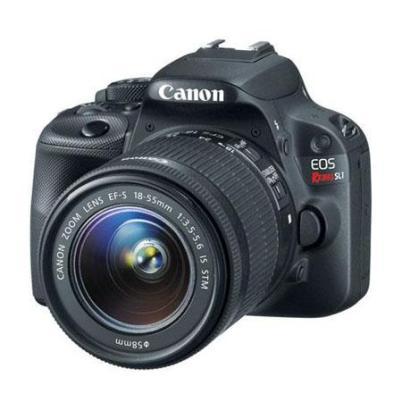 Canon Bundles