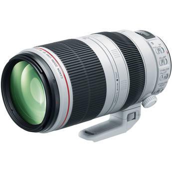 EF 100-400mm
