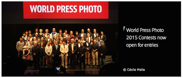 2015 World Press