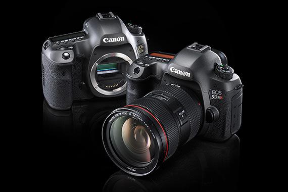 Image: Canon