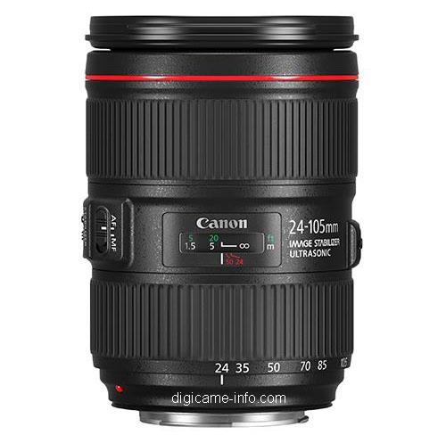 Canon Ef24 105f4ii 001