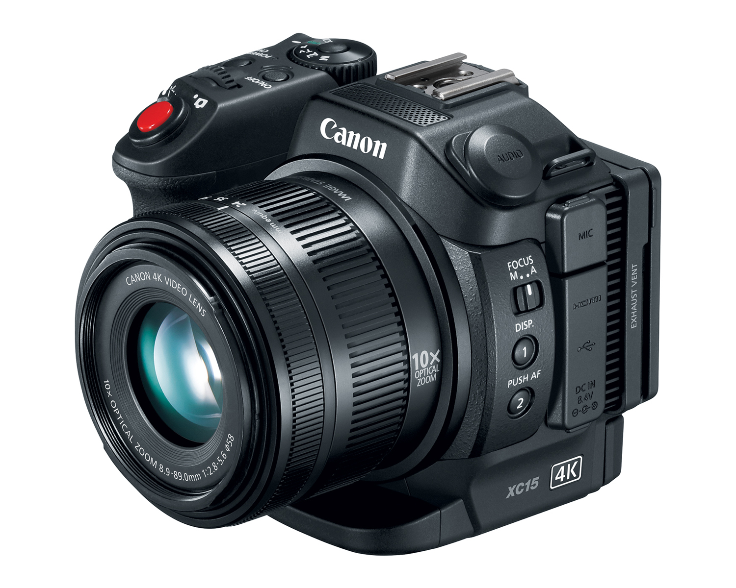 Camera Best Dslr Camera Professional canon professional camera price list best digital slr reviews announce xc15 4k uhd video camcorder canonwatch