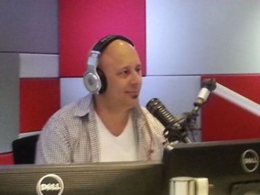 Mark Pilgrim at 94.7