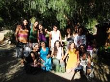 RETIRO SEXUALIDAD ANCESTRAL, COCHIGUAZ