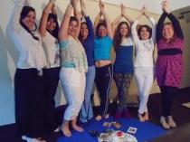 Seminario Alquimia Femenina- Santiago