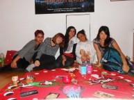 Seminario Sanación Femenina, Santiago