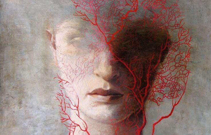 Hombre y mujer: La voz de sus heridas