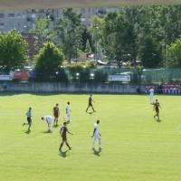 """Under 15 in gara al torneo """"Allodi-Goggioli"""": le gare dei viola di Gabbanini"""