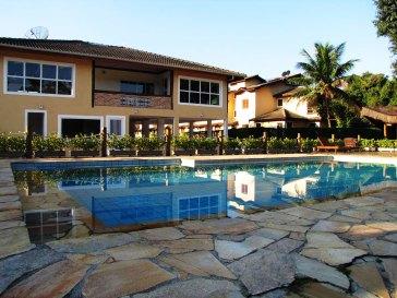 Casa Condomínio Fechado Barra de Juquehy