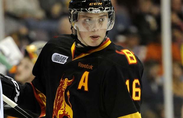 Brendan Gaunce, Vancouver Canucks
