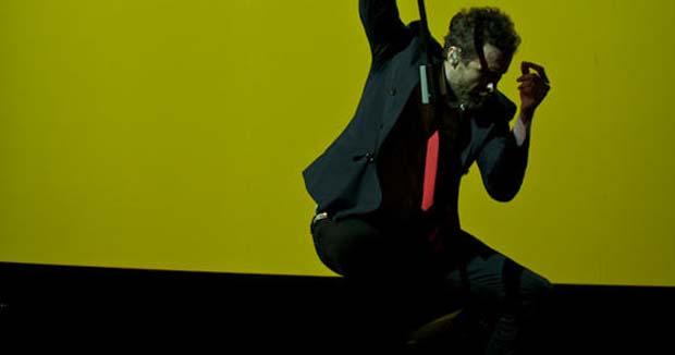 Lorenzo Jovanotti Ora dvd 2011