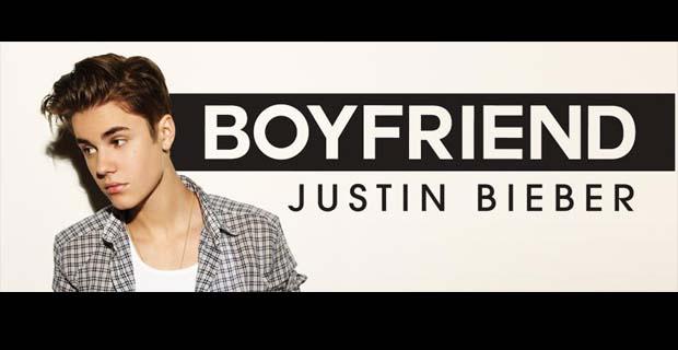 Justin Bieber Boyfriend video