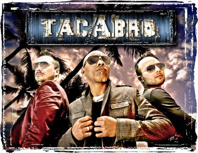 Tacabro Tic Tic Tac video