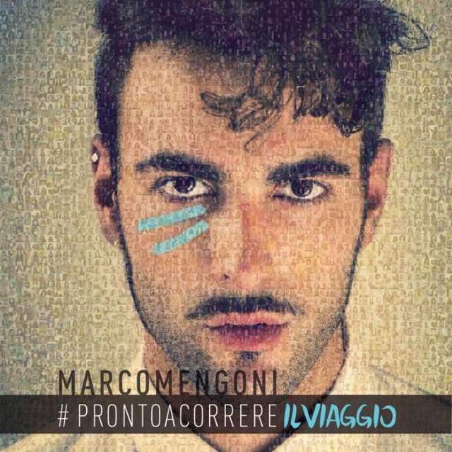 Marco Mengoni Capodanno Rimini 2013