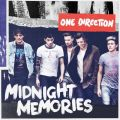 One Direction Midnight Memories nuovo album 2013